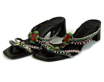 5fde4362002f Vintage sandals Eu39 UK6 US8