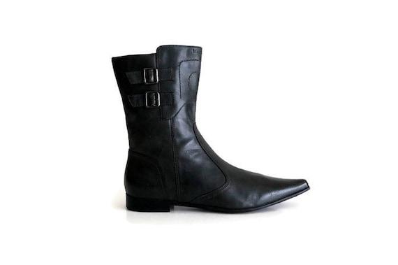 MARC O POLO ankle boots Eu 38 Uk 5 US