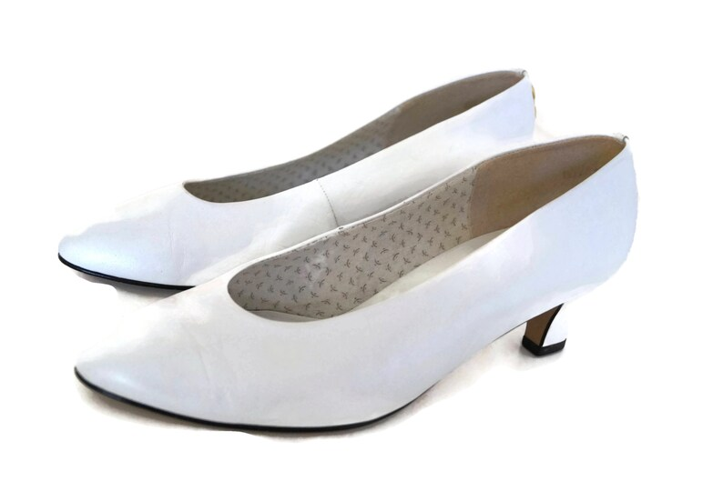 c6739c1cef2986 GABY by GABOR White Shoes UK 4 Wedding Party Shoes White