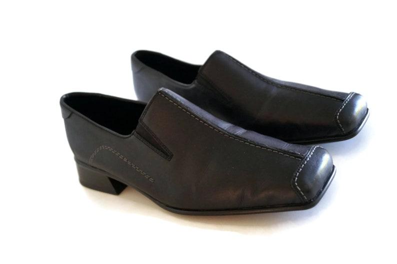 e50129009e2b3e RIEKER ANTISTRESS Flat Komfort Schuhe Größe Eu 41 Uk 9 US 11