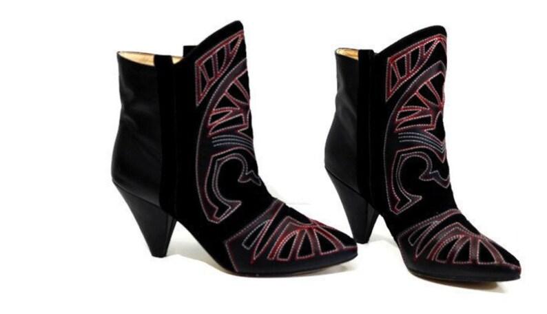 9844f2024 ISABEL MARANT designer boots Eu 40 Uk 7 US 95 size   Etsy