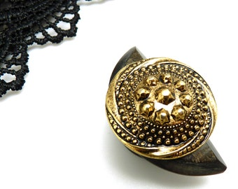 Broche aimantée broche aimant magnétique pour foulard, Hijab, vêtements, sac et déco DOUMI