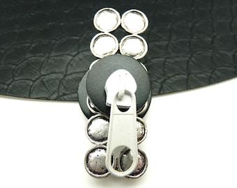 Broche aimantée broche aimant magnétique pour foulard, Hijab, vêtements, sac et déco DESHABILLEZ MOI