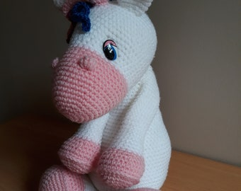 Large Unicorn pattern