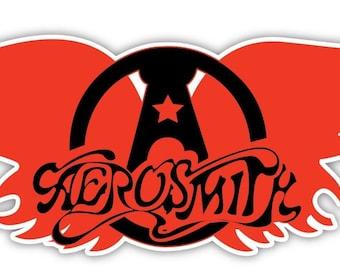 Dream On Vinyl Decal Auto Graphics Wall Laptop Sticker AEROSMITH Any color!