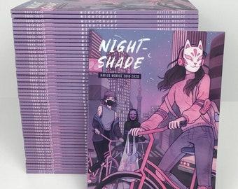 Nightshade - Haylee Morice Art Zine