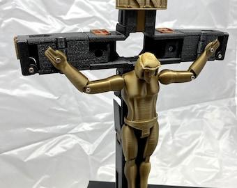 Kit: Jesus Mecha Christ Kit