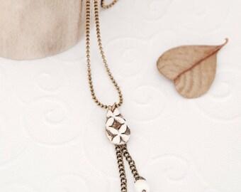 Pulcinella - Venezia Collection necklace