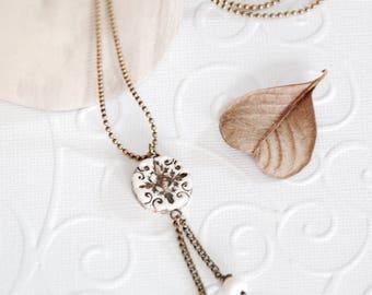 Colombina - Venezia Collection necklace