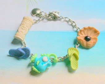 Bracelet Summer Holidays