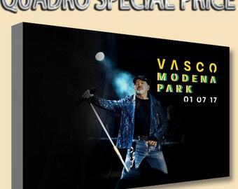 modern paintings canvas 30 x 50 vasco rossi chirala July 1, 2017 Italian rock
