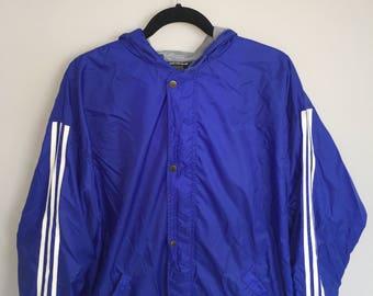 90s Vintage Adidas Jacket