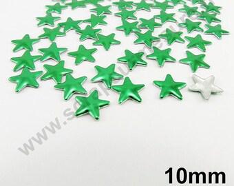 Star Thermo - Pine Green - 10mm - x 50pcs