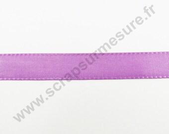 Ribbon - Purple - 15mm - 13 m x