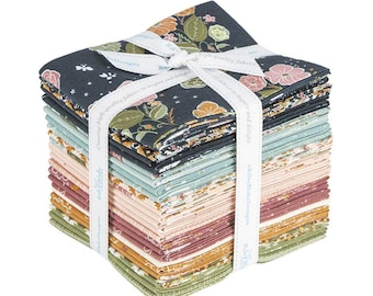 PREORDER* Beneath the Western Sky Fat Quarter Bundle by Gracey Larson for Riley Blake Designs includes 24 pieces (FQ-11190-24)