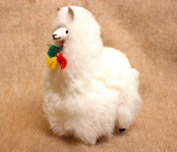 Sale 15 Off 100 Percent Alpaca Fur Alpaca Plush Very Soft Etsy