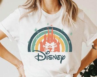 Disney Shirt Women, Disneyworld Shirt, Disney Princess Shirt, Disney Womens Shirt, Disney Castle Shirt, Disneyland Shirt, Girls Disney Shirt