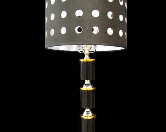 Dotted Table Lamp