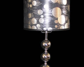 Spereical Table Lamp