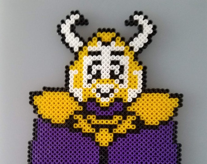 Undertale - Asgore Dreemur (Medium)