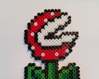 Super Mario Brothers - Pirahna Plant