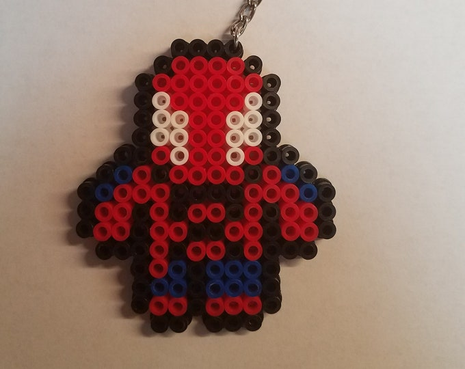Marvel - Spiderman (Mini) Keychain