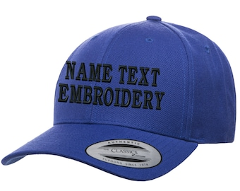 78d816e93 Wool baseball cap | Etsy