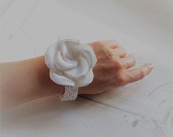 Bracelet wedding bracelet, customizable