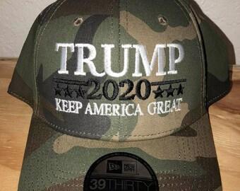 8a06f8f60db Keep America Great Hat