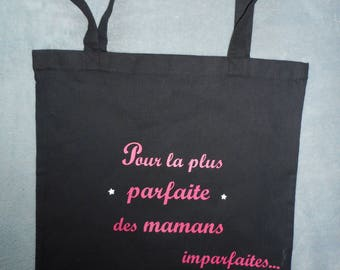 tote bag for perfect MOM