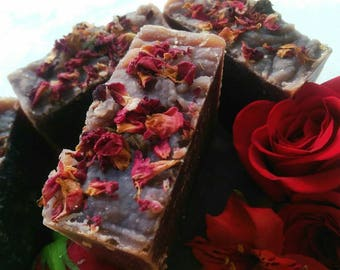 Cupid's Bow Soap
