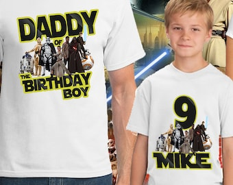 Kids Party Shirt
