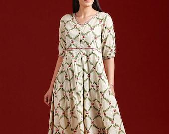 Women's Maureen Dress