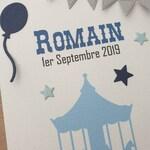 Special invitation command Roman beapteme