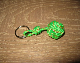 door keys 'coil ball' in line