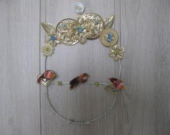 key wall decor jewelry