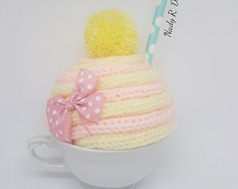Cup Cake Cup Decoration