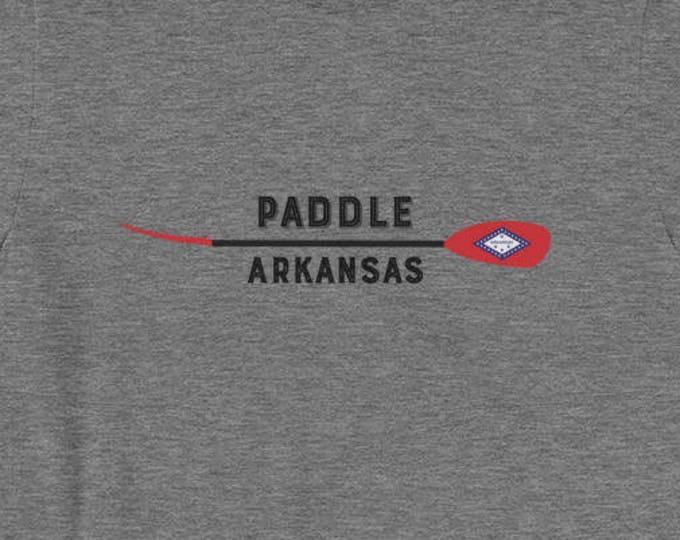 Short-Sleeve Unisex Paddle Soul kayak paddle  T-Shirt