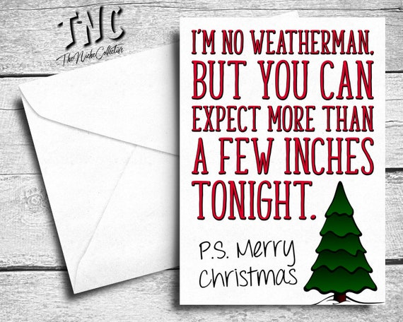 dirty funny rude christmas card naughty inappropriate girlfriend friend