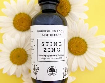Sting Zing