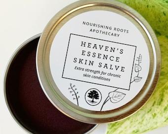 Heaven's Essence Skin Salve
