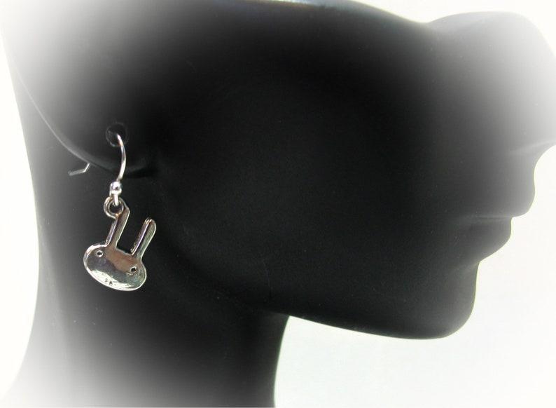 Minimalist tiny earringsAnimal earringscat earringsbear earringsmonkey earringsdinosaur earringshare earringsI love my dog earrings