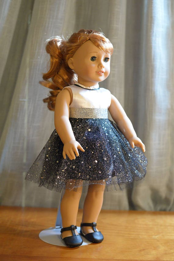 18 Inch Doll Clothes Evening Ball Gown Etsy