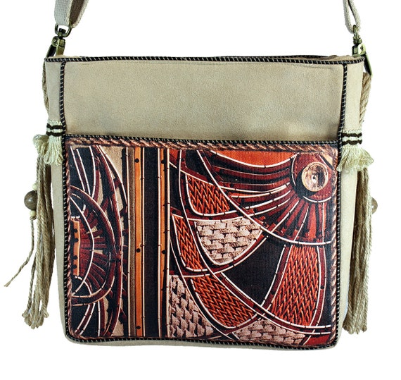 Cross Body mosterd tas, Varicolde portemonnees, Mystic tas, geschenk van dochter, Boho Street Cross Body, Body crossover portemonnee, mode liefhebbers