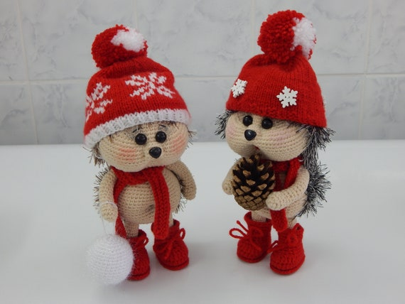 Amigurumi Weihnachten günstig kaufen | eBay | 428x570