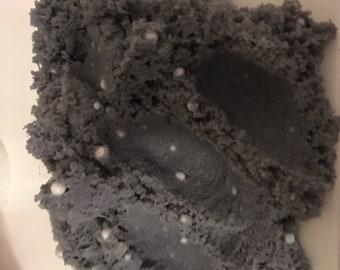 Oreo Crunch Cloud Slime