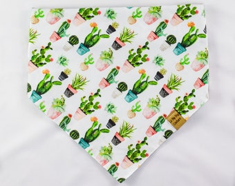 The Prickly Pear bandana