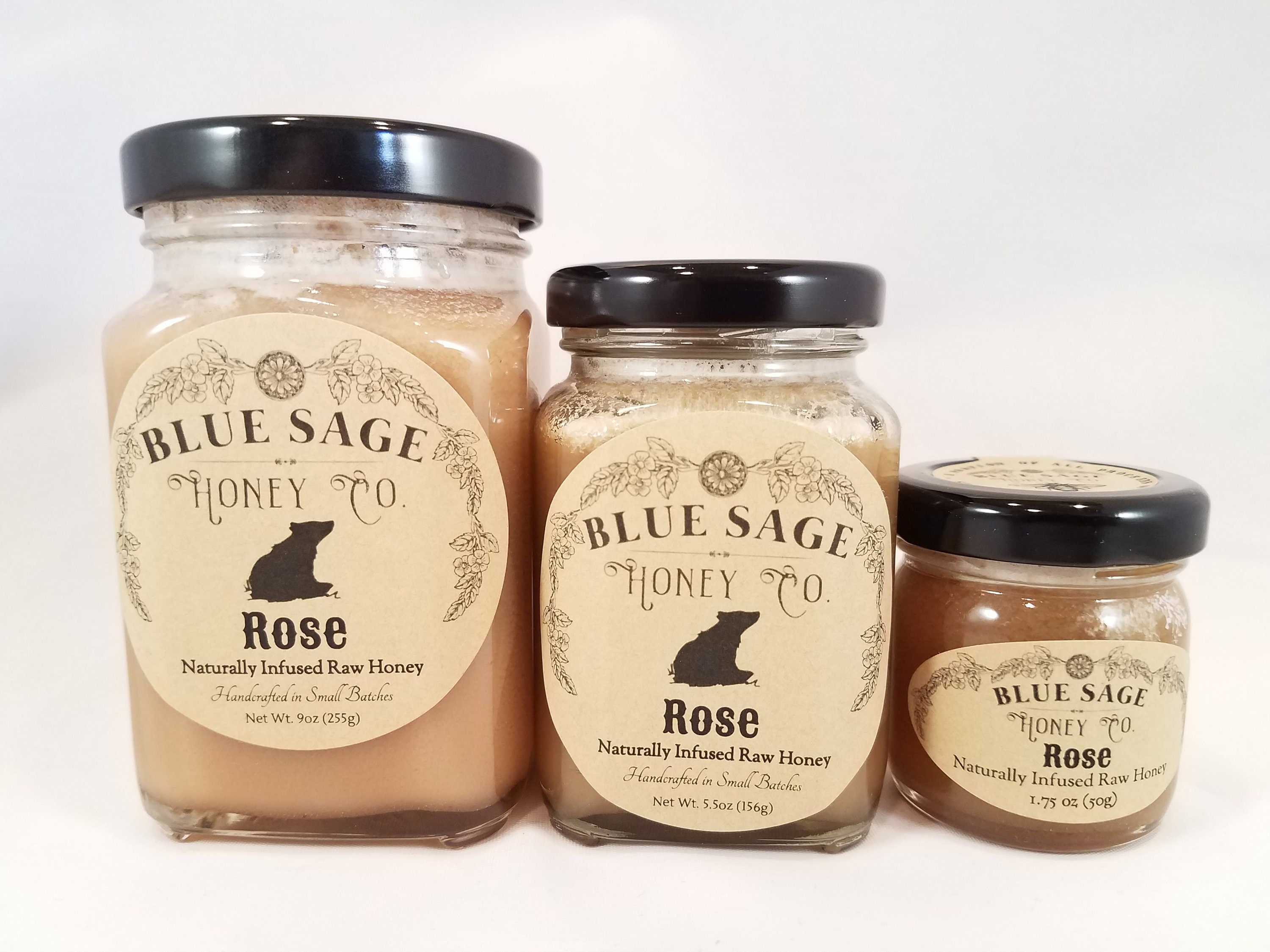 Rose Petal Infused Raw Honey, Romantic Gifts, Summer Treat, Romantic  Edibles, Elegant, Gift for Her, Welcome Home Gift, Natural Sweetner