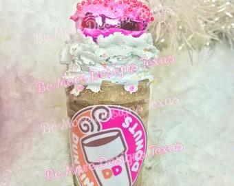 SB and DD Frappuccino LOVE