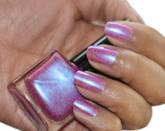 Hotline Bling Chameleon Pink Nail Polish